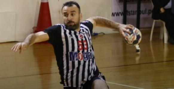 Beşiktaş Mogaz, deplasmanda kazandı