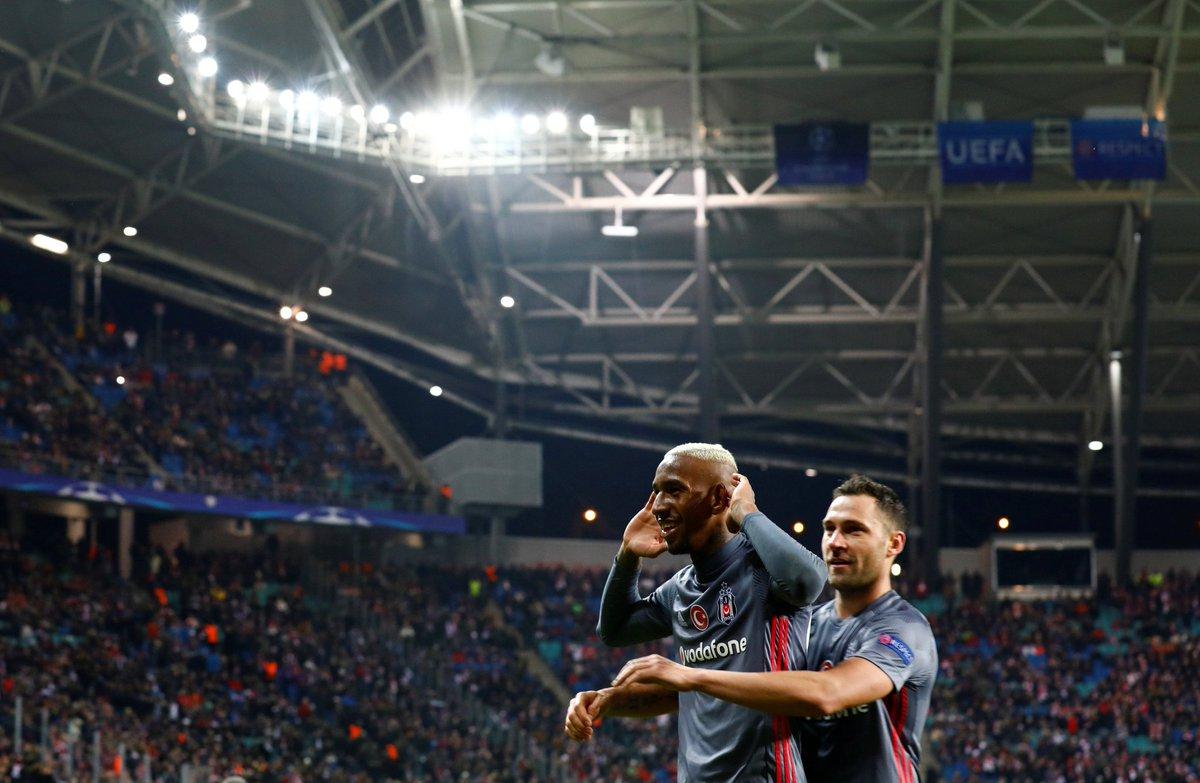 Beşiktaş'tan müthiş seri!