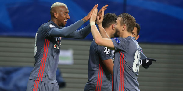 Ünlü teknik adamlar Beşiktaş'ın zaferini böyle yorumladı