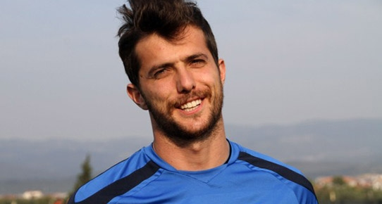 Trabzonsporlu futbolcu: Beşiktaş'tan 3 puan istiyoruz