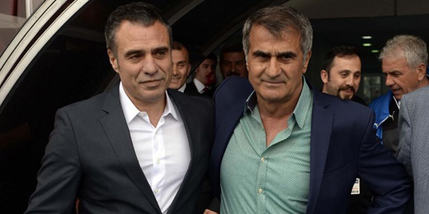 Ersun Yanal, Beşiktaş'a karşı ideal 11'ini kullanacak