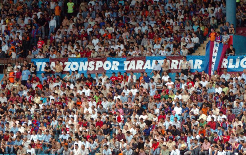 Trabzonspor'dan Beşiktaş açıklaması