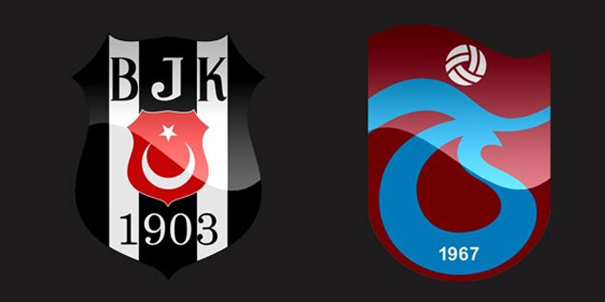 Maçın önemli anları | Beşiktaş:2 - Trabzonspor:1