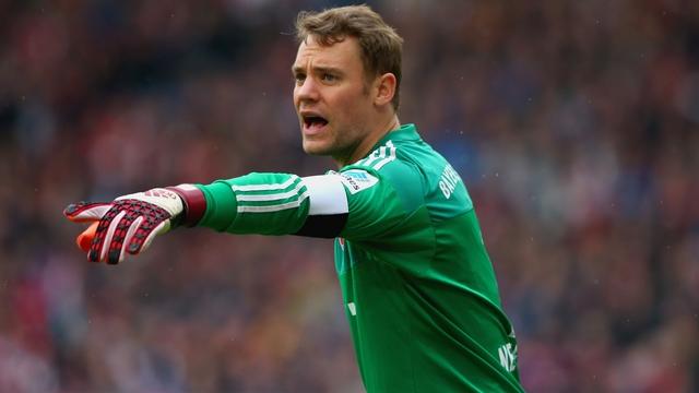 Bayern'e Neuer'den iyi haber