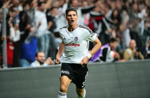 "Ali Ece: ""Beşiktaş'a şu an Mario Gomez'i getirsen..."""