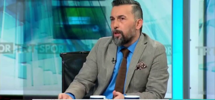 """Serkan Reçber:""""Quaresma'nın performansı sürpriz değil"""""""