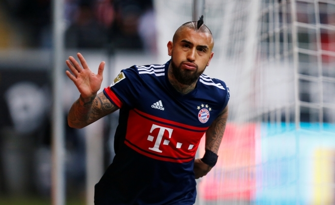 "Arturo Vidal: ""Finalde karşılaşsak daha güzel olurdu"""