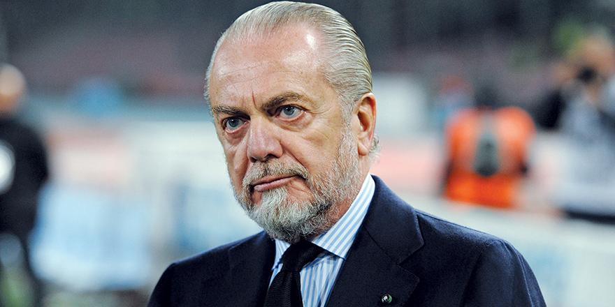 Vodafone Arena Napoli'ye örnek oldu!