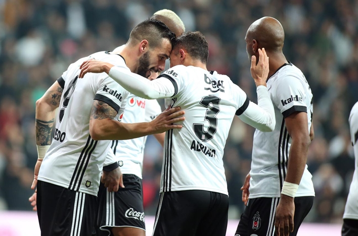 """ÖZEL RÖPORTAJ   Ergin Aslan: """"Beşiktaş için çok kritik bir dönemeç."""""""