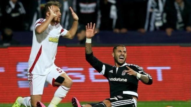 Beşiktaş ile Sivasspor arasında golsüz biten maç yok