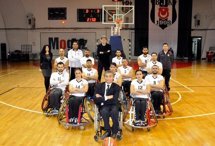 Beşiktaş yine galip!