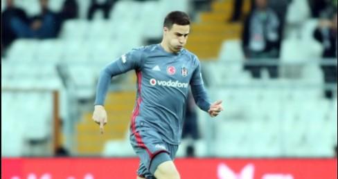 "Matej Mitrovic için transfer iddiası! ""Club Brugge, Mitrovic'in opsiyonunu kullanacak"""