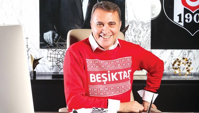 Beşiktaş'tan bir sponsorluk anlaşması daha! İşte tanıtım tarihi ve saati...