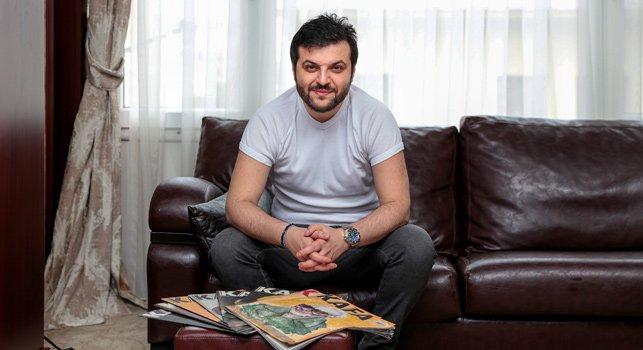 Candaş Tolga Işık, Ahmet Akpınar'a ateş püskürdü!