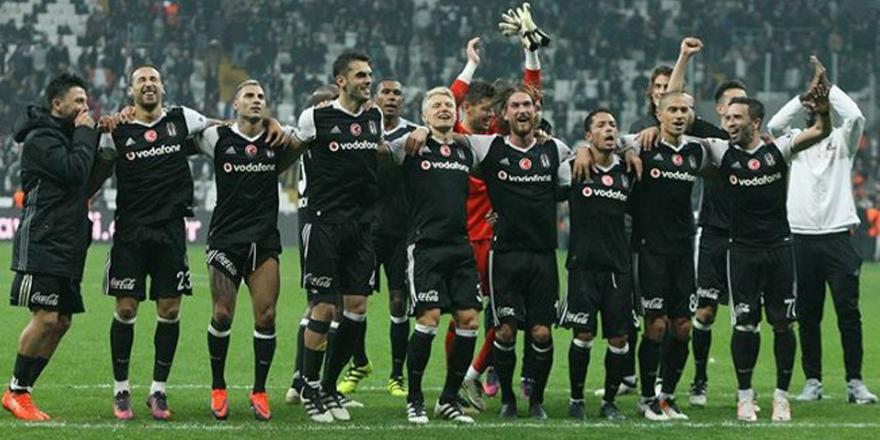Beşiktaş'ın en önemli maçları geliyor