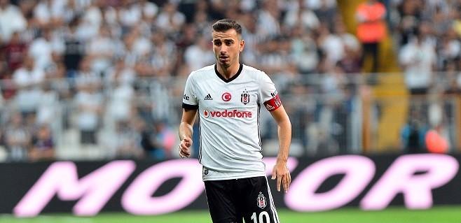Beşiktaş'ta Orman'dan Oğuzhan'a kolaylık sözü