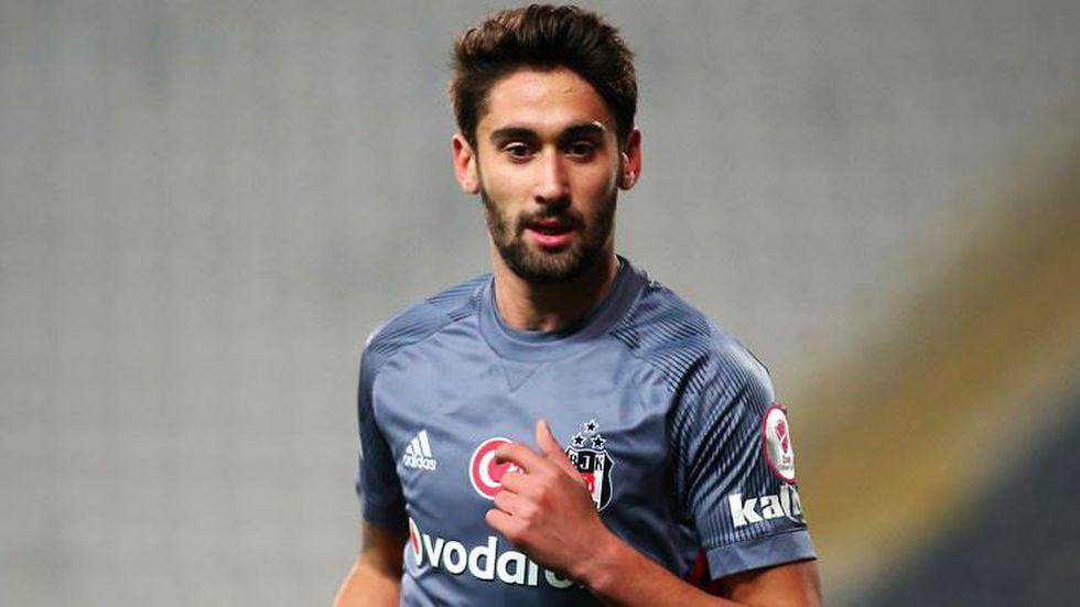 Orkan Çınar dönüyor mu? Beşiktaş'tan resmi açıklama