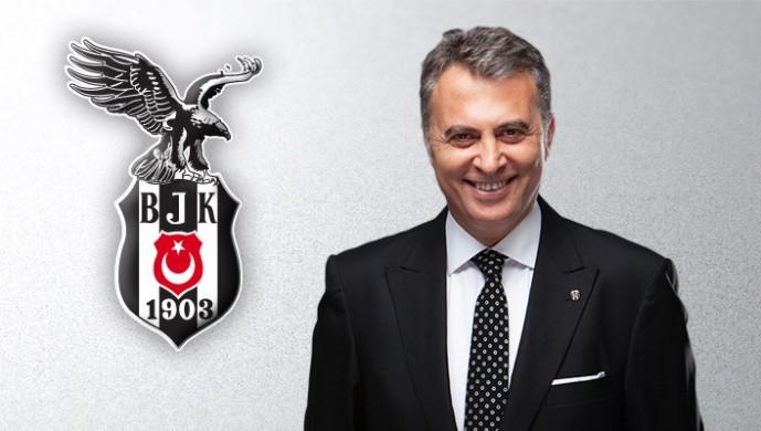 """Fikret Orman: """"Beşiktaş UEFA Kupası'nı alabilir"""""""