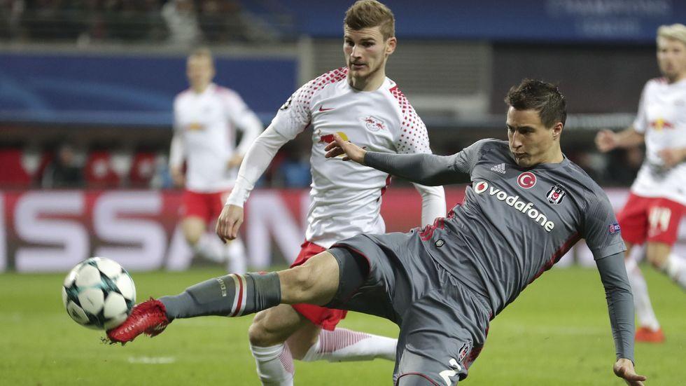 Matej Mitrovic Club Brugge yolunda! Stoper satışlarından 29.7 milyon euro...