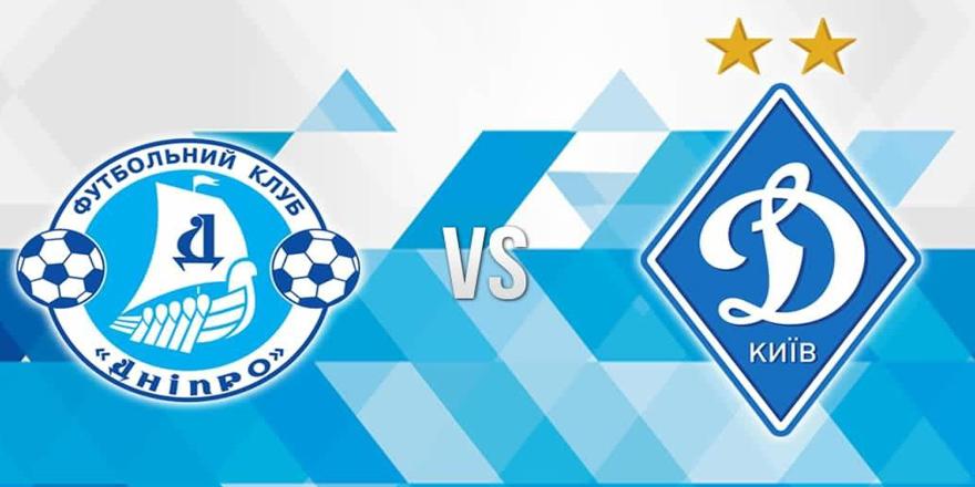 Dinamo Kiev ligde güldü