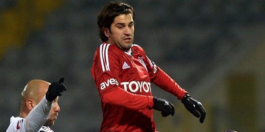 ''Beşiktaş'taki en kıymetli anım...''