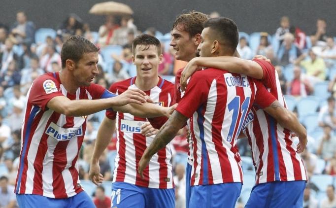 Beşiktaş'ın forvet üçgeni! Gameiro derken Torres...