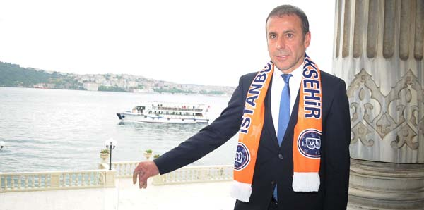 """Beşiktaş maçı aklımızda yok"""