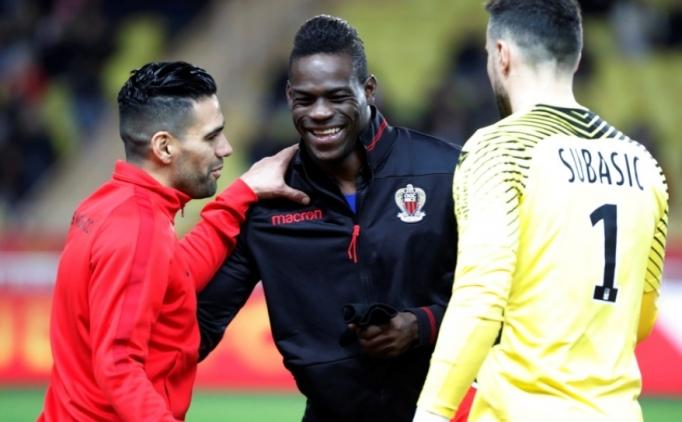 Beşiktaş'ın golcü transferinde B planı