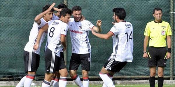Beşiktaş ''gençlerinden'' para kazanacak