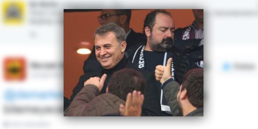 Trabzonsporlu yöneticilerden tepki çeken 'tweet'ler