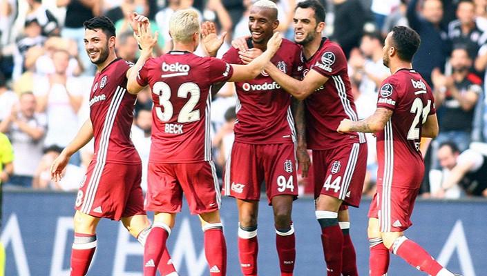 Beşiktaş-AZ Alkmaar maçı biletleri satışa çıkıyor