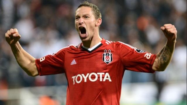 Filip Holosko Slovan Bratislava maçı öncesi Beşiktaş'ı uyardı!