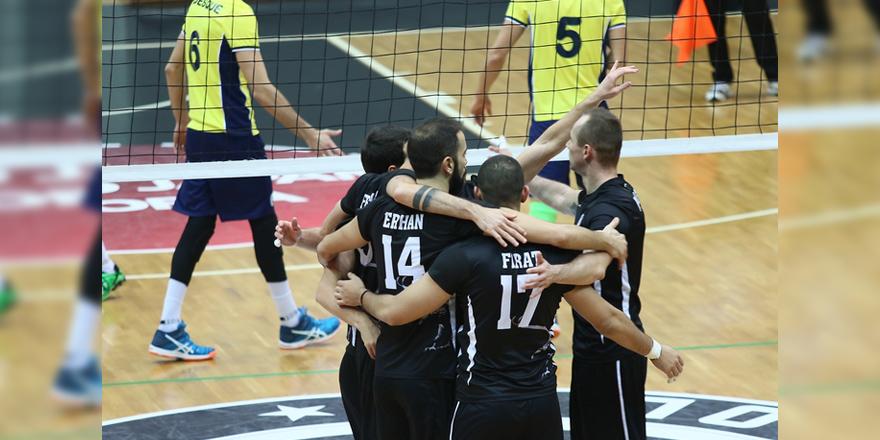 Beşiktaş filede yenildi: 3-1