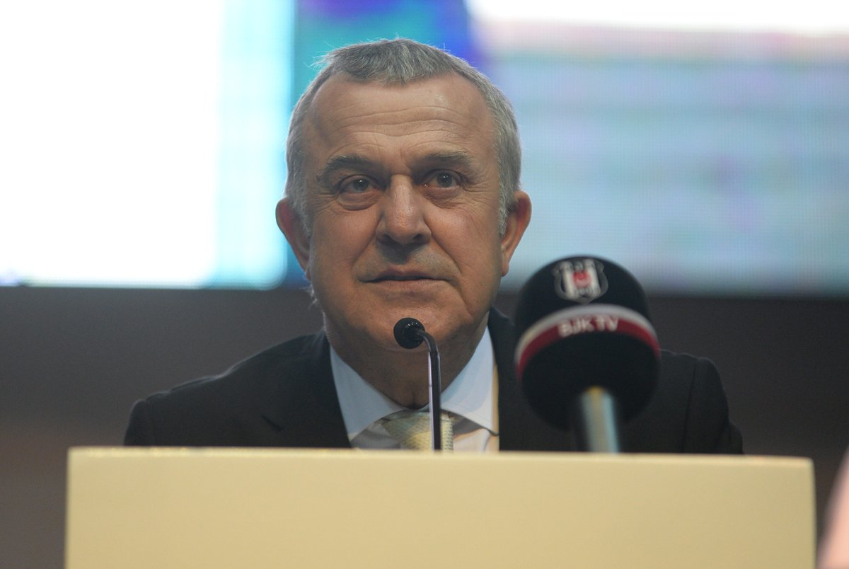 Ahmet Ürkmezgil'den kura yorumu ve transfer açıklaması