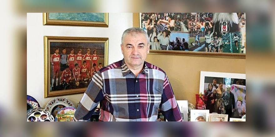 Rıza Çalımbay: ''Bu sezon şampiyon...''