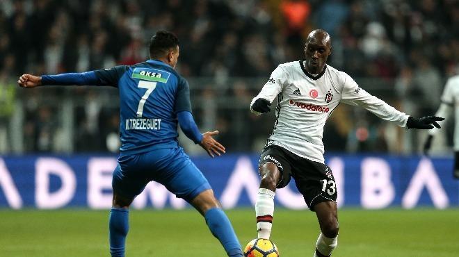 """Trezeguet: """"Beşiktaş, büyük bir takım."""""""