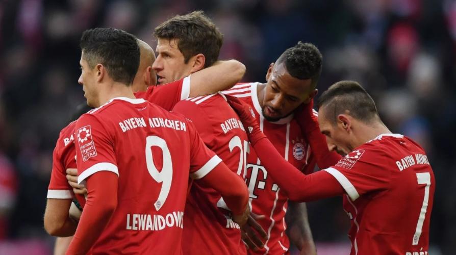 Bayern Münih, İstanbul'a ulaştı