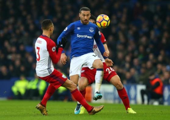 Everton - Leicester City maçı ne zaman?