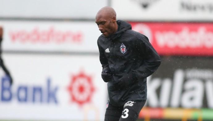 Beşiktaşlı futbolcu Atiba Hutchinson müjdeyi verdi!