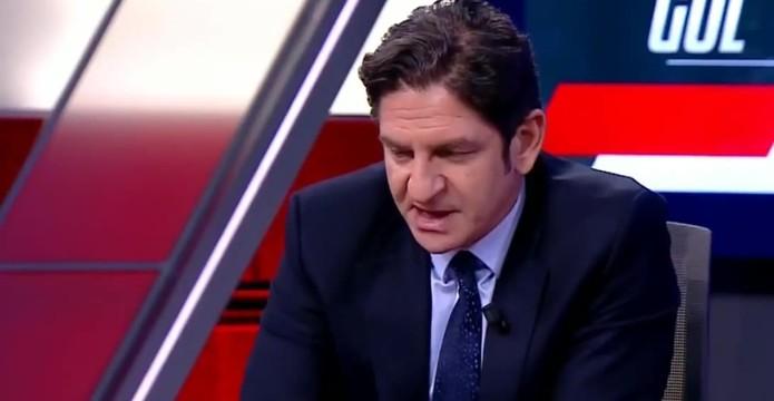 """Güntekin Onay, Beşiktaş'ın transfer gündemini değerlendirdi! """"Lens'le Quaresma bir arada olmaz..."""""""