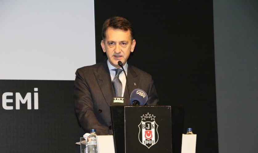 """Metin Albayrak: """"Hocamız işinin başında. Yeni sözleşmeye sezon sonu bakarız."""""""