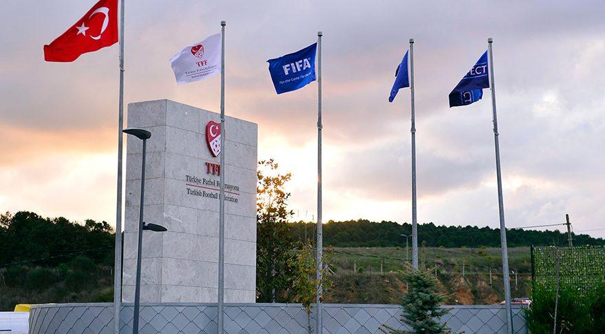 FLAŞ | TFF'den oyuncu değişikliği hakkında yeni karar!