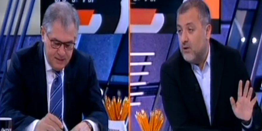 """Mehmet Demirkol: """"Beşiktaş o zaman Jansenn'i de alsın!"""""""