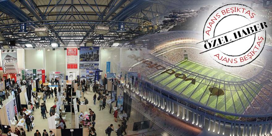 ÖZEL | Türkiye'de bir ilk! Geleceğin mühendisleri Vodafone Arena'da buluşacak