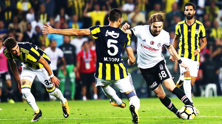 Fenerbahçe'den Beşiktaş maçı biletleri ile ilgili açıklama