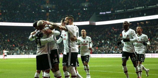 UEFA, Beşiktaşlı oyuncuların isim telaffuzlarını paylaştı