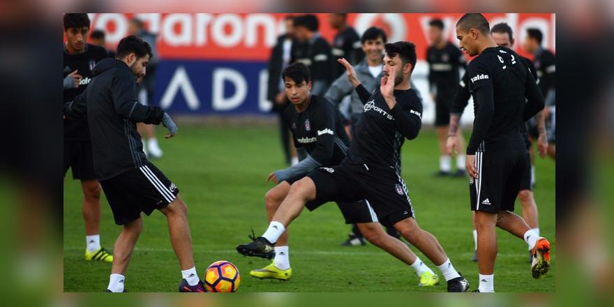 Beşiktaş'ta 3 mevki için transfer