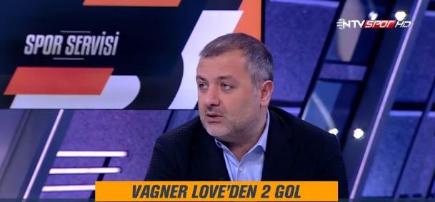 """Mehmet Demirkol: """"Negredo 'Guiza sendromu' yaşıyor"""""""
