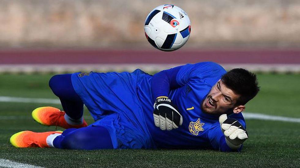 """Dinamo Kiev'in """"Boyko"""" kararsızlığı"""