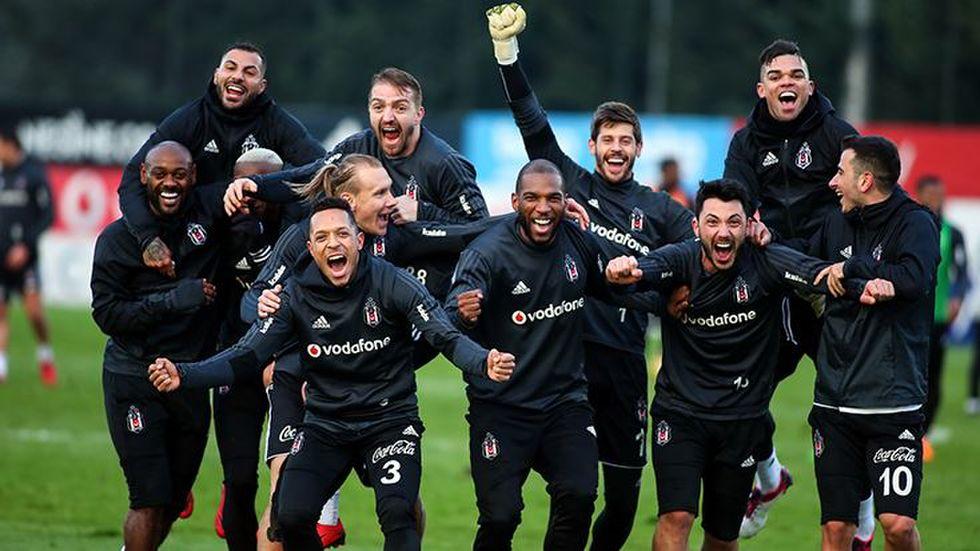 Beşiktaş'ta 3 yıldız gözden çıkarıldı